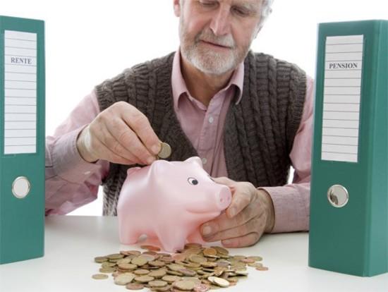 Что произойдет с накопительной частью пенсии в 2014 году? Informatio.ru