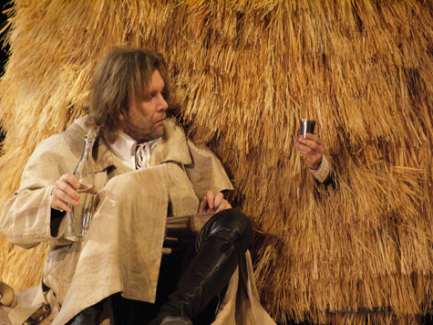 Фото предоставлено пресс-службой Владимирским Академическим театром драмы.