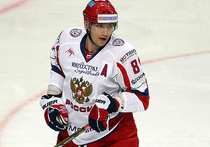 Россия - США - 4:0. Онлайн - трансляция полуфинала ЧМ-2015