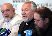 Уроки толерантности в московских школах будут вести представители конфессий