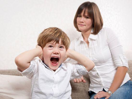 Как научить ребенка поведению в обществе