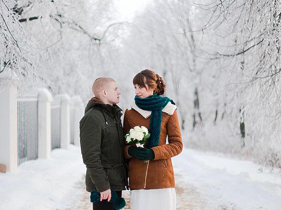 Ранние браки сегодня редкость