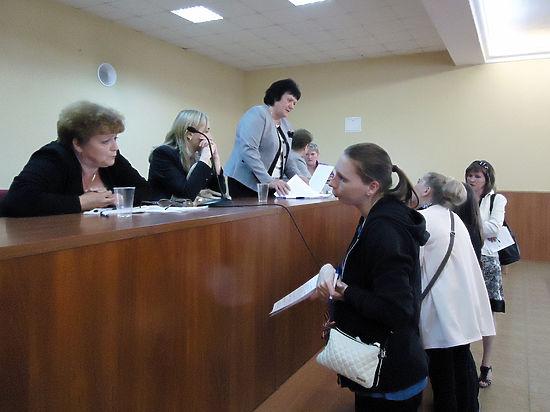 Во Владимирской области ущемляют права многодетных?