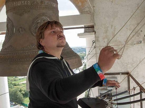 В Суздале пройдет Всероссийский фестиваль колокольной музыки