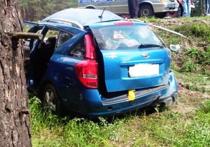В Киржачском районе в результате ДТП погибли пять человек