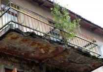 Владимирские балконы проверят на безопасность