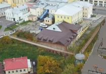 Во Владимире собираются построить подвесной мост
