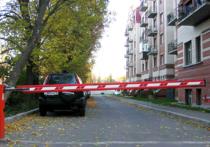 Во Владимире становится все больше перегороженных дворов