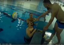 Школьный бассейн в Юрьевеце арендовали для проведения алко-вечеринки