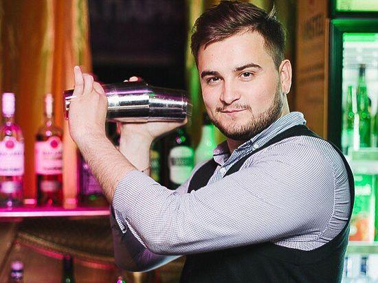 бармен в ночь без опыта работы екатеринбург