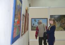 Поклонников советской школы живописи приглашают во владимирский Центр ИЗО