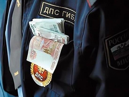 ВоВладимирской области инспектор ГИБДД 13 раз нарушил закон ради выгоды