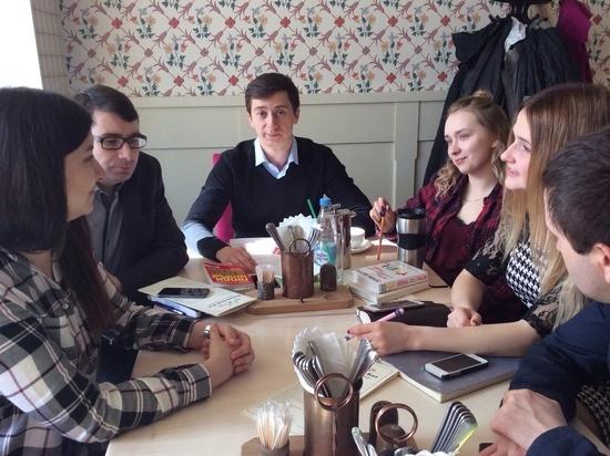 Во Владимире открылась «Школа великих книг»