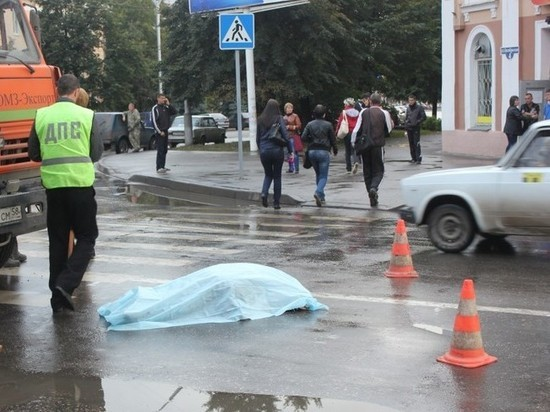 Во Владимирской области полицейский покрывал виновника аварии за взятку