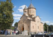 Во Владимире прошло торжественное открытие армянской церкви
