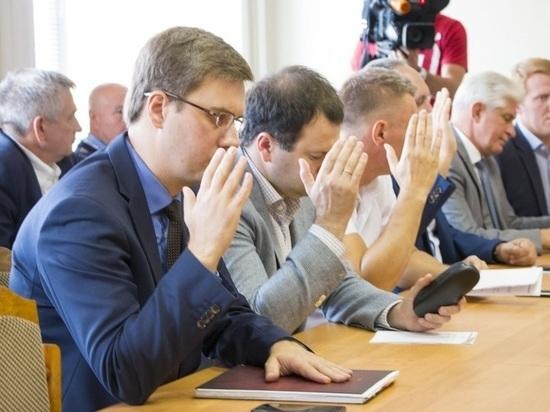 Владимирские депутаты инициировали введение единого проездного билета