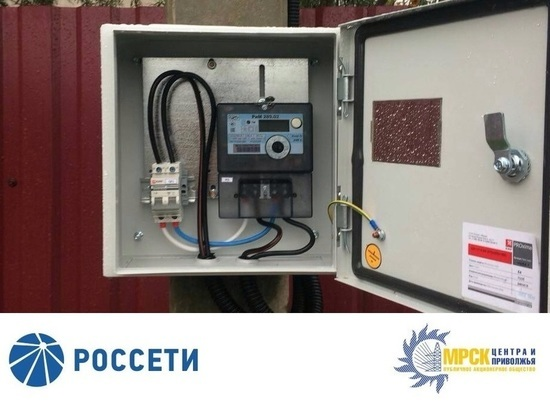 «Владимирэнерго» внедряет новые методы учета электроэнергии и предотвращения ее незаконного потребления