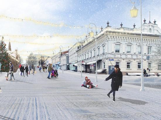 Облик центра Владимира уже скоро может совершенно измениться