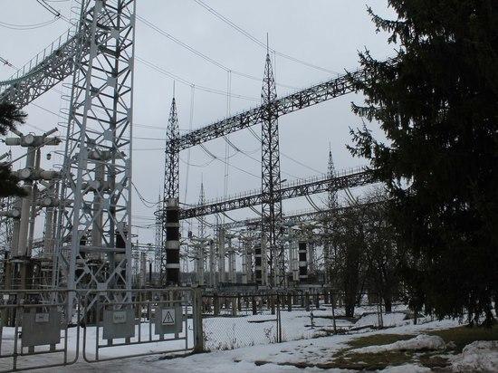 Электроэнергию будут экономить