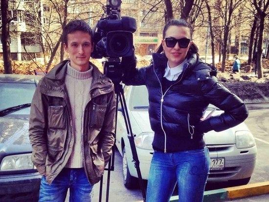 Федор Левицкий: «Быть оператором — это значит, вылезая из кожи, добывать картинку»