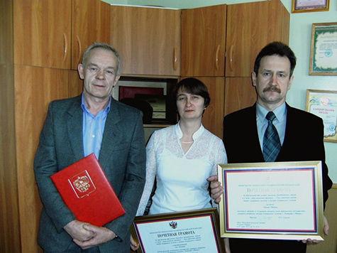 ...по Владимирской области Сергей Рыбаков, вице-губернатор Алексей Конышев, руководящий состав областного департамента.