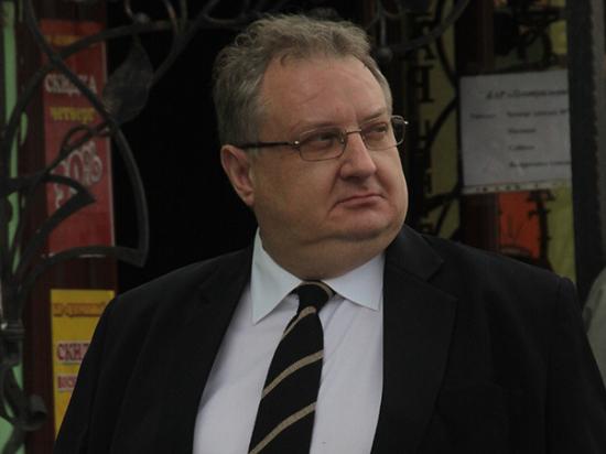 Вице-губернатор Михаил Колков приветствовал участников молодёжного патриотического слёта