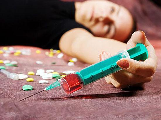действие психотропных веществ: